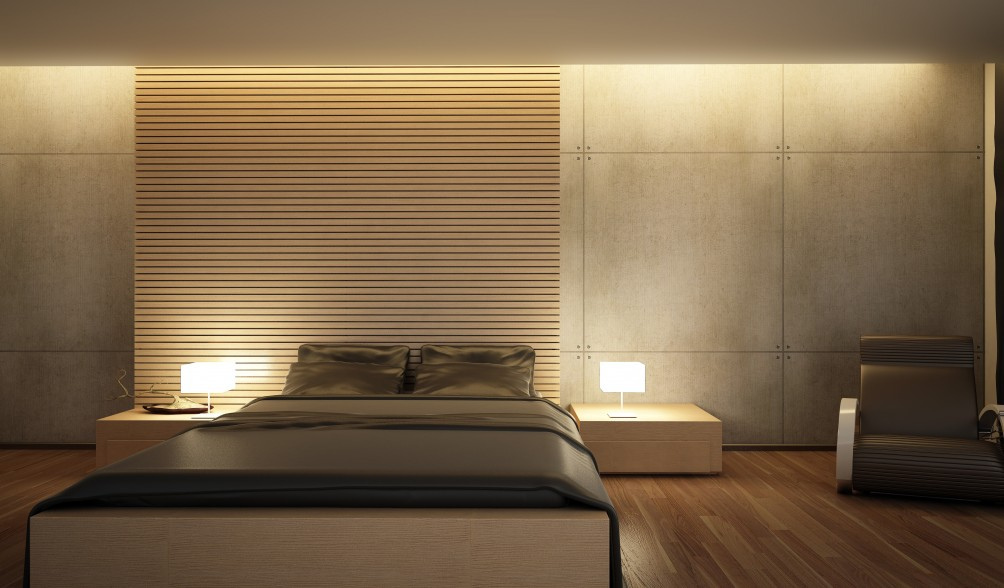 Experts In The Art Of Fine Lighting